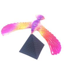 FQ marca fábrica novo design crianças voando brinquedo animal balanceamento de plástico pássaro