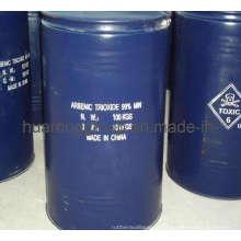 Trióxido de arsênio