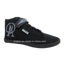 Calzado clásico para hombre High Top Shoes Calzado masculino (J2606-M)
