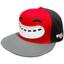 2016 100% Хлопок 6 Панели Вышитая бейсбольная кепка