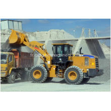2018 SEM658C Quarry Wheel Loader à vendre
