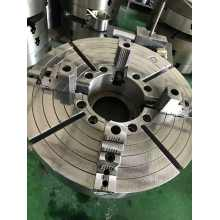 Independent Four jaw  lathe chuck