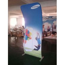 4x8FT Cobra Tension Fabric Display Banner Stand