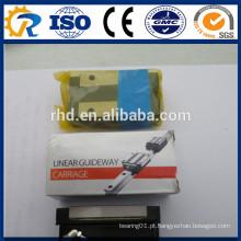 Taiwan PMI Guia linear SME20 Trilho linear SME20 bloco de guia linear