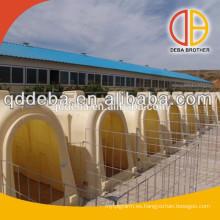 Proveedor de China Nuevos productos Calf Hutch