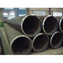 Tuyau en acier inoxydable en acier sans soudure & sa 179 tuyau en acier au carbone