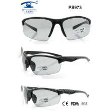 Plastic Newest Sport Sunglasses (PS973)