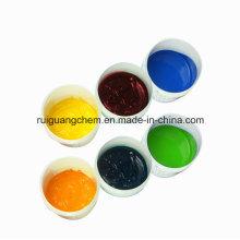 Novo tipo de amaciante de óleo de silício de bloco usado para fibra sintética