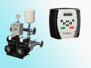 Years Intelligent Constant Pressure Water Supply Equipment