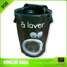 PP Woven Waterproof Laundry Bag (KLY-PP-0103)