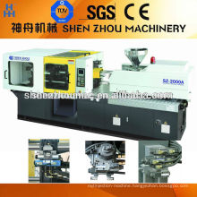 injection molding machine Multi screen for choice Imported world famous hydraulic component 15 years experience CE TUV SGS