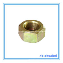 Hex Nut DIN934 M24~M80 Hot DIP Galvanised