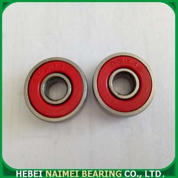 High Precision 626 Ball Bearing 6X19X6mm