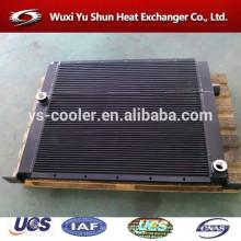 Resfriador de radiador de tanque de água personalizado