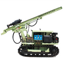 Máquina de perfuração de furos de mineração DTH D100YA2-2