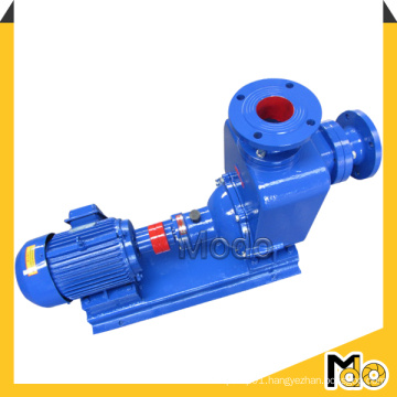 Cast Iron Horizontal Self Priming Pump for Sluff