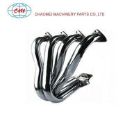 Stainless Steel Exhaust Header for Auto Parts