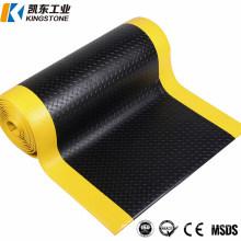 China Diamond Comfort Anti Fatigue PVC Foam Matting for Industrial Area Standing