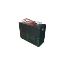 Cargador de batería AGV 24V 150AH LiFePO4 con BMS