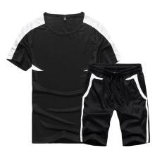 Men's 2pcs Quick Dry Sportwear Tracksuit