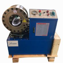 high pressure hydraulic pipe rubber hose crimping machine DX68 DX69 hose crimper