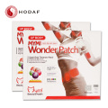 Belly Slimming Patch Slimming Wonder Patch till salu