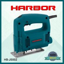 Hb-Js002 Харбор 2016 Горячий продавая лезвие высечки лада увидел машину для резки древесины