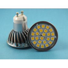 Novo Dimmable GU10 4W 24PCS 5050 SMD LED Spot Downlight