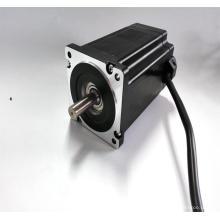 3000w 48V 2.1Nm 660w nema 34 bürstenloser Gleichstrommotor genehmigt für Elektroauto-Motor
