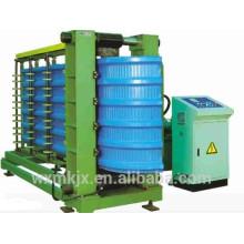Máquina de prensado y doblado