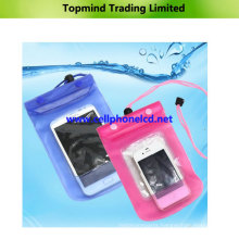 Eco-Friendly PVC Mobile Phone Universal Waterproof Bag