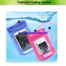 Eco-Содружественный PVC мобильного телефона Универсальный Водонепроницаемый мешок