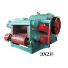 Industrail Drum Wood Chipper Price avec CE (BX-218)