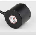 Codificador rotativo de 38 mm 100ppr para máquina de bordar