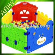 Kinder-Plastikspielzeug - Plastikball-Pool