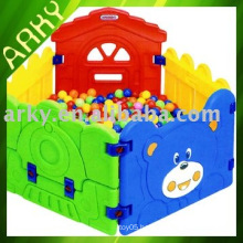 Children's Plastic Toy - Plastic Ball Pool
