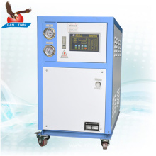 Hot New Products for China 3Hp Water Cooled Chiller,Industrial Chiller Water Cooler,Water Cooled Chiller,3Hp Air Cooled Water Chiller Manufacturer and Supplier Plastic 3hp Small Water Cooled Water Chiller export to India Importers