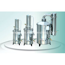Dz Series Self-Break Auto-Control Water Distiller