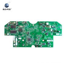 custom dc motor circuit/pcba/pcb assembly/control board design and clone
