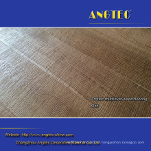 UV Oiled Natural White Oak Engineered Wood Flooring