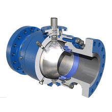 Válvula de Esfera de Aço Inoxidável com Válvula Pneumática