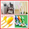 Fabricant de machine de brosse à dents verticale de 2 axes