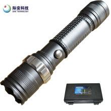 LED CREE XPE 4W 18650 lanterna de camping recarregável