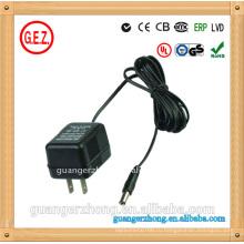 Реактивный 1500 мА 8В ЧОП адаптер переменного тока