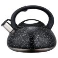 Stainless Steel Teakettles 3.0L Whistling Teapot