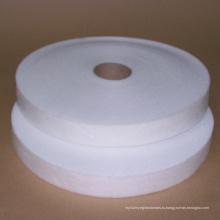 Волоконно-тканевый поверхностный мат