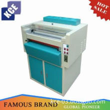 Hot sale Multi - roller coating machine