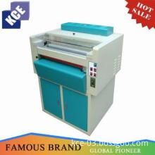 Hot sale Multi - roller coating machine