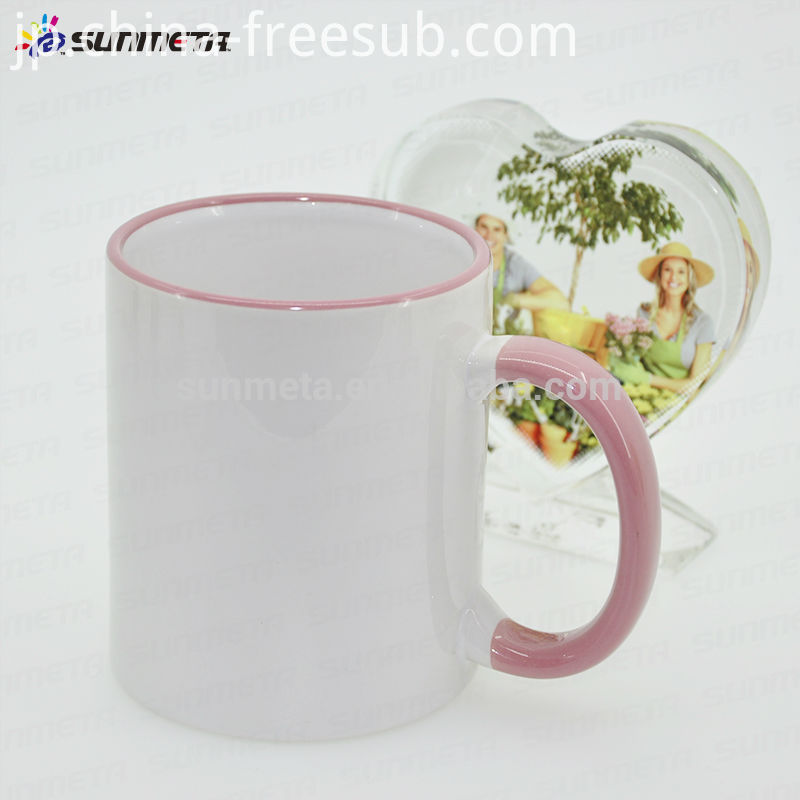 FREESUB Sublimation Heat Press Best Coffee Mugs