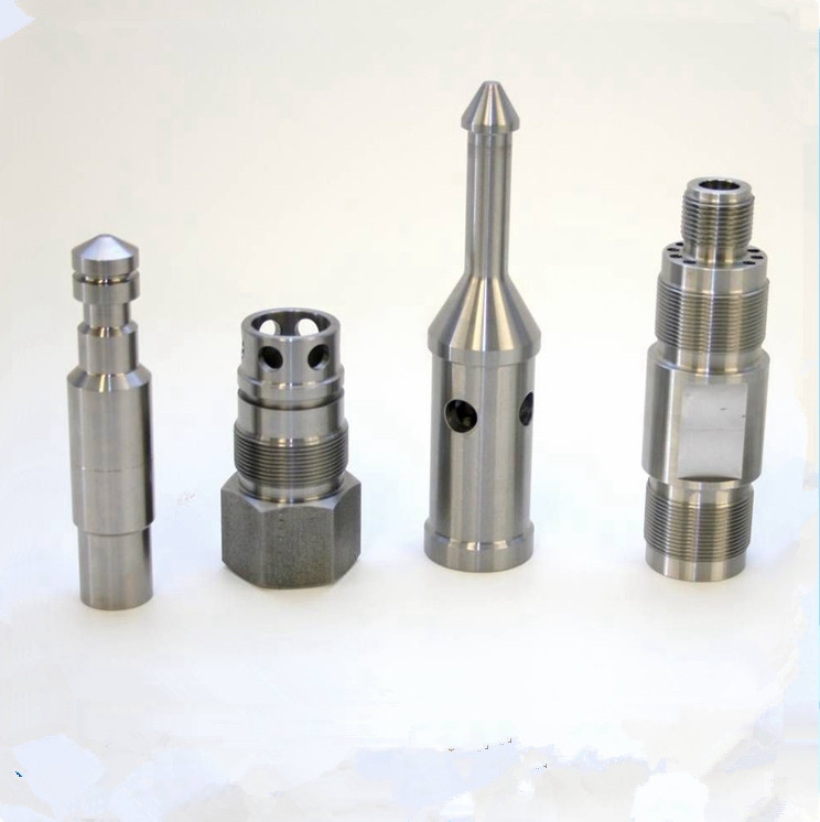 High Precision Cnc Machining Service For Metal Lathe Parts 1